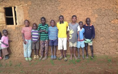 Up the mountain of Mt. Elgon Kenya – We love this place!!