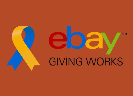 Ebay Giving Donations