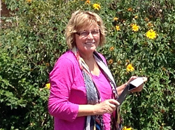 Anita Currier
