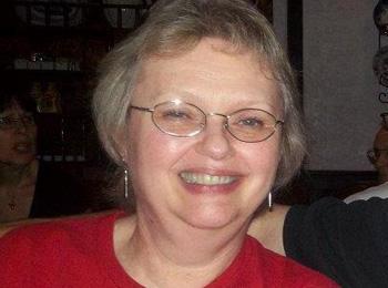 Pam Cadwell