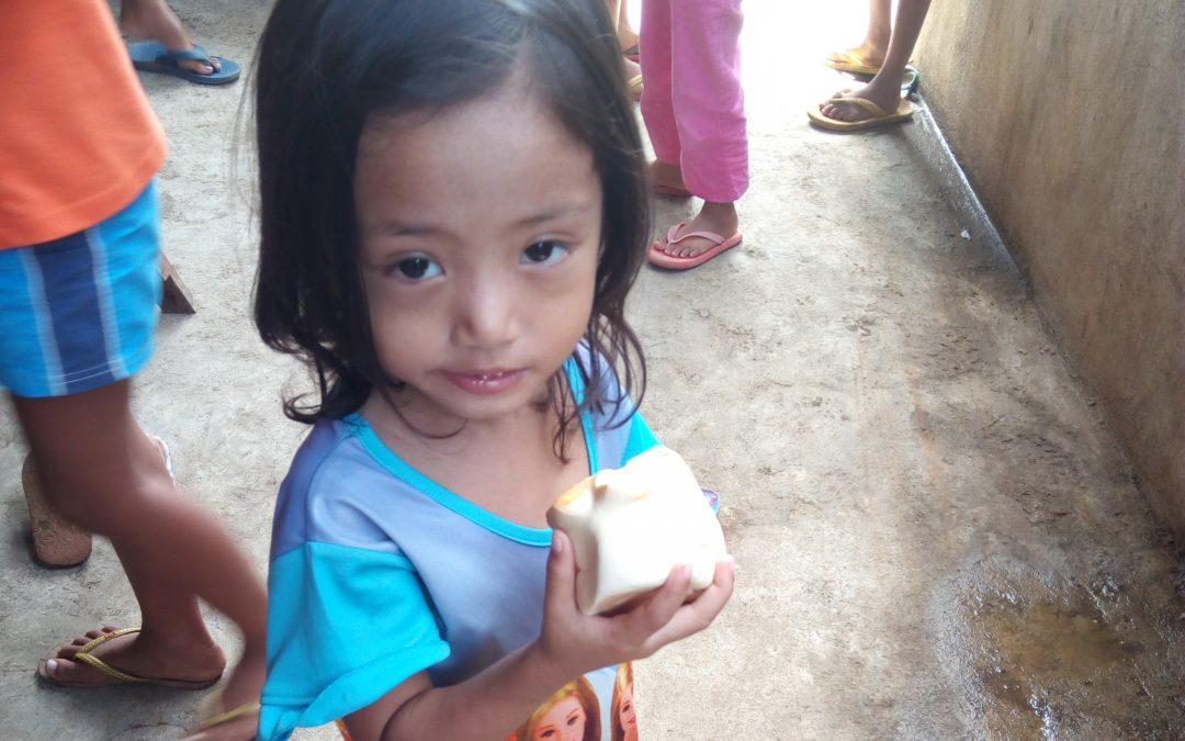 Philippines – Feeding Program