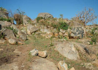 Titus' village