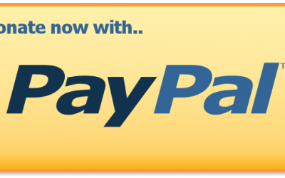 PayPal will Add 1% to Donations this December